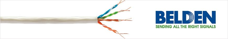 UTP CAT5 kabels
