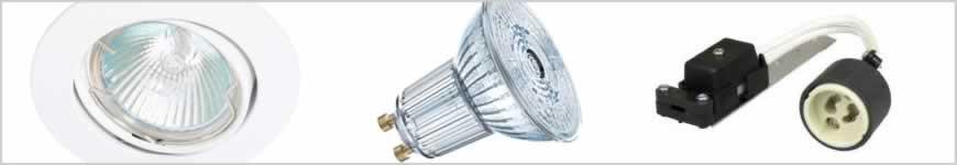 LED inbouwspot Deluna Osram
