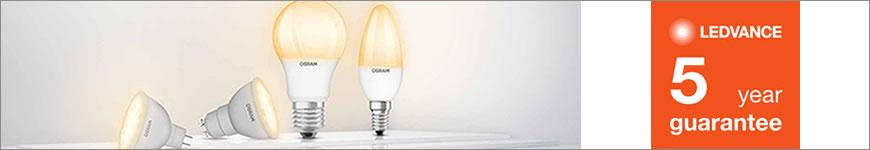 LED GLOWdim lampen OSram