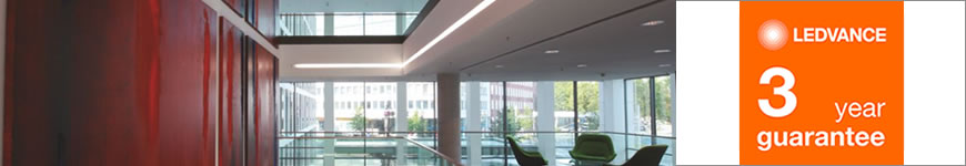 LED linear LEDVance Osram