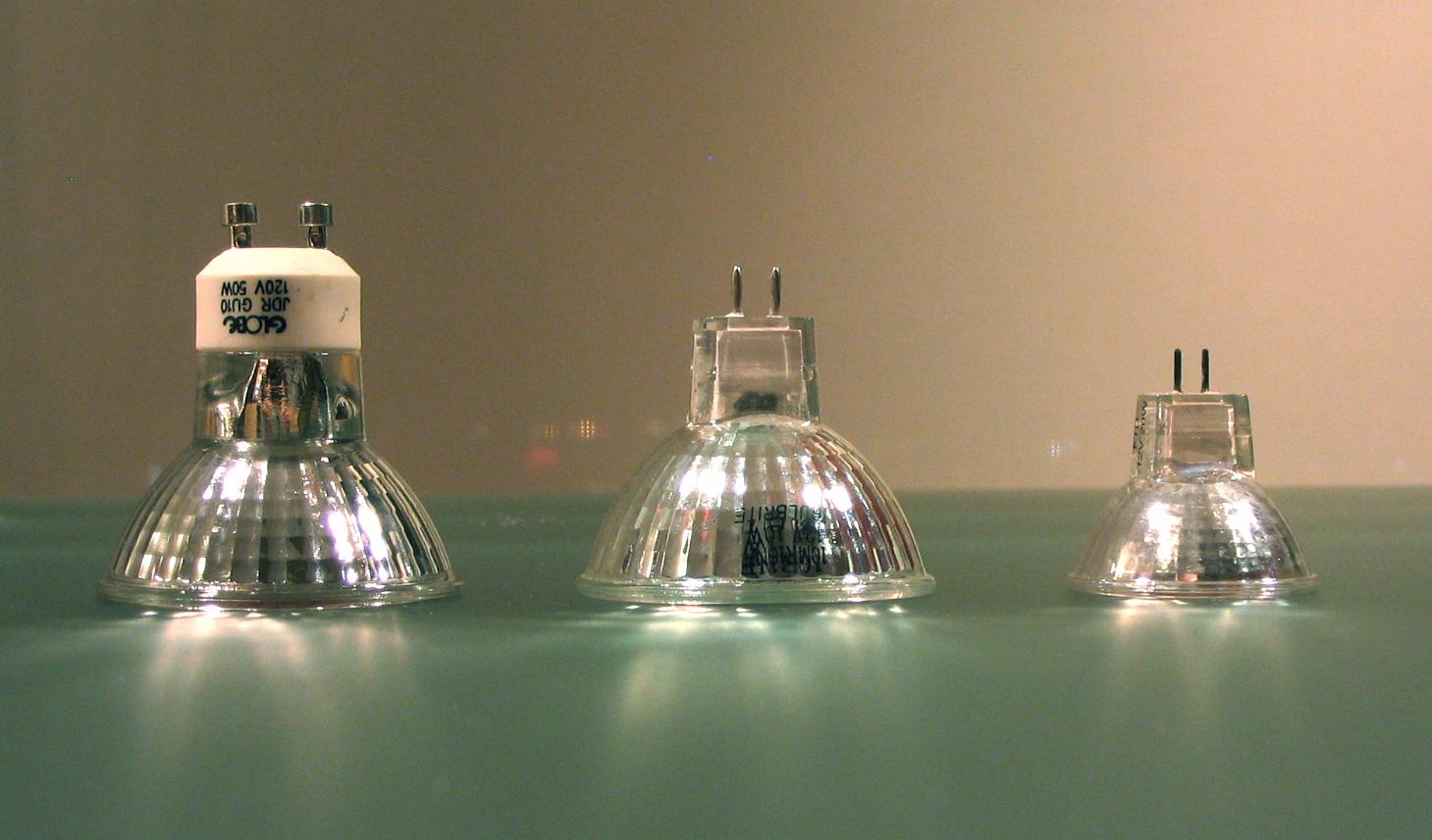 LED halogeenlamp vervangen door LED lampen