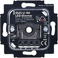 Busch Jaeger LED dimmer