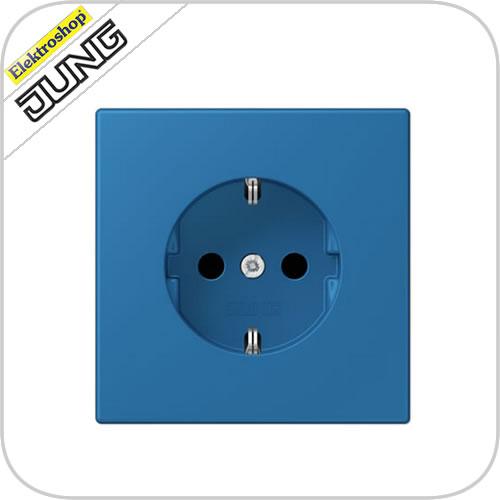 Keuken Stopcontact Inbouw : Keuken inbouw stopcontact lc1520ki 32030 bleu c?rul?en 31