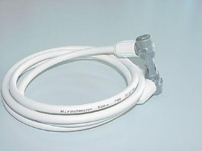 Hirschmann Fekab 759/150 Antennekabel 1.5meter Kabel